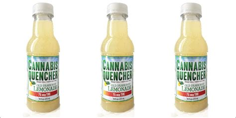 weed drinks 10 cannabis drinks you must try