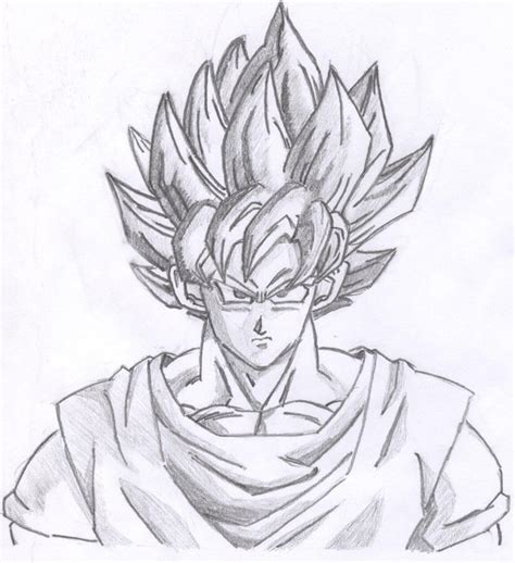 Cool Z Drawings by Z Goku By Sakesend On Deviantart