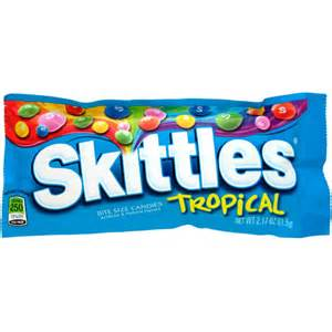 americatessen american food wholesale skittles tropical