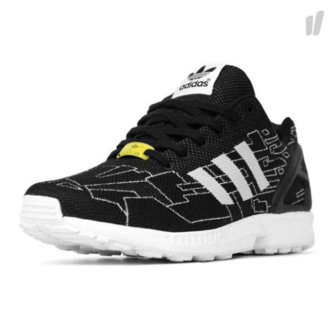 Black And White Pattern Zx Flux | adidas zx flux black and white pattern adidastrainersuk ru