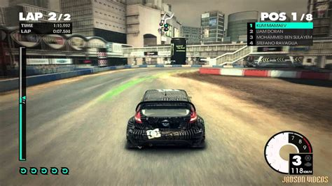Dirt 3 Complete Edition Pc Version dirt 3 complete edition shibuya gameplay 2 on gtx 465
