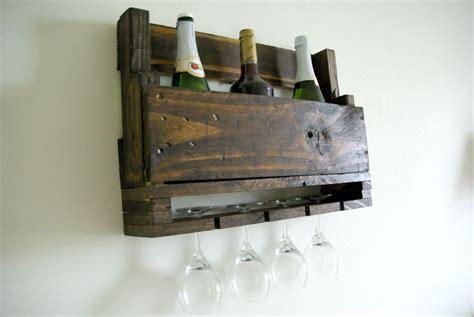 wall mounted wine racks for sale