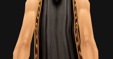 pattern cloak of the black void wow fashion cloak of the black void