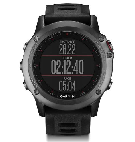 Smartwatch Garmin Is A Garmin Going To Be Your Next Smartwatch Ces 2015