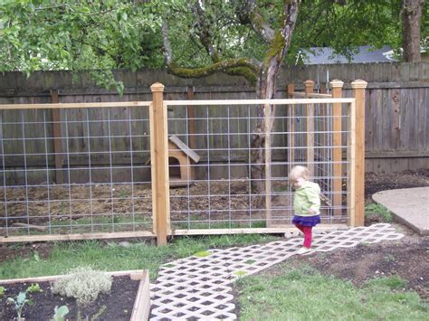 cheap dogs cheap easy fence with 3 popular fence options roy home design