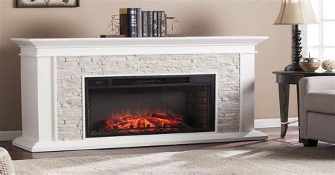 buy  electric fireplace overstockcom