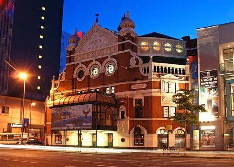 grand opera house grand opera house belfast wikipedia