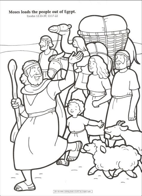 My Bible Coloring Book 014339 Details Rainbow Resource