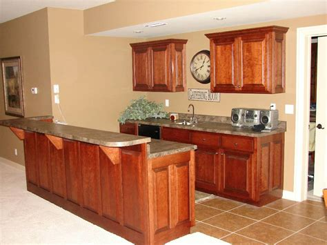 Cabinet Bars by Bar Cabinets Foley Custom Cabinets