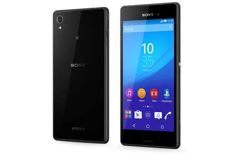 Hp Sony Xperia Aqua C4 sony xperia m4 aqua technische daten test review vergleich phonesdata