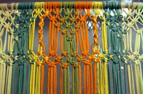 Easy Macrame Projects - easy macrame patterns diy projects craft ideas how to s
