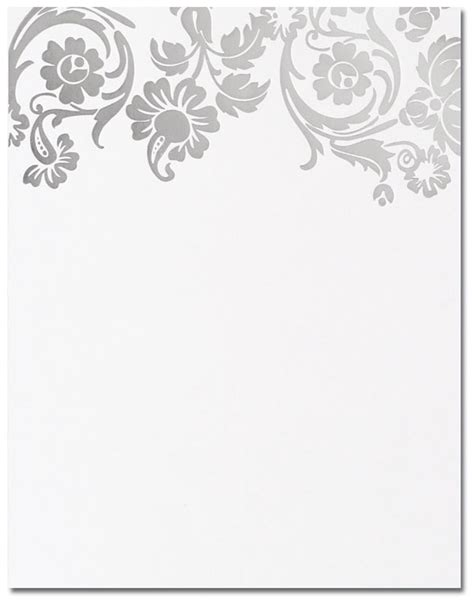 wilton ms word templates silver border place cards template invitation borders clipart clipart suggest