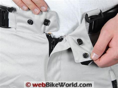 Akito Desert Motorcycle Pant akito desert webbikeworld