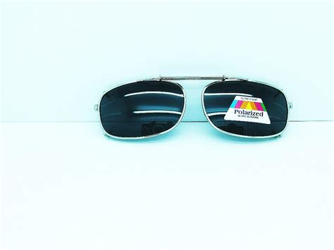 New Colection Frame Stacco Clip On Lensa clip on driving sunglasses 3 frame colors 2 lenses 3 sizes quality 5079