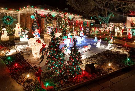 out and about windcrest light up san antonio express news