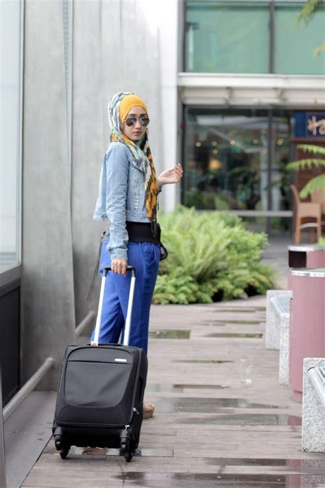 Gambar Baju Muslim Terbaru 2016 Contoh Baju Muslim Rancangan Dian Pelangi Fashionable