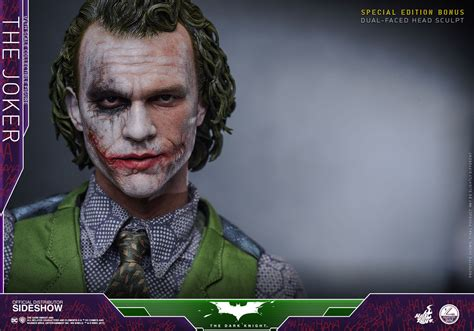 Four Of A Joker 1 the joker quarter scale figure