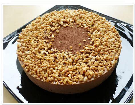 uno gnocco in cucina uno gnocco in cucina torta mousse al cioccolato