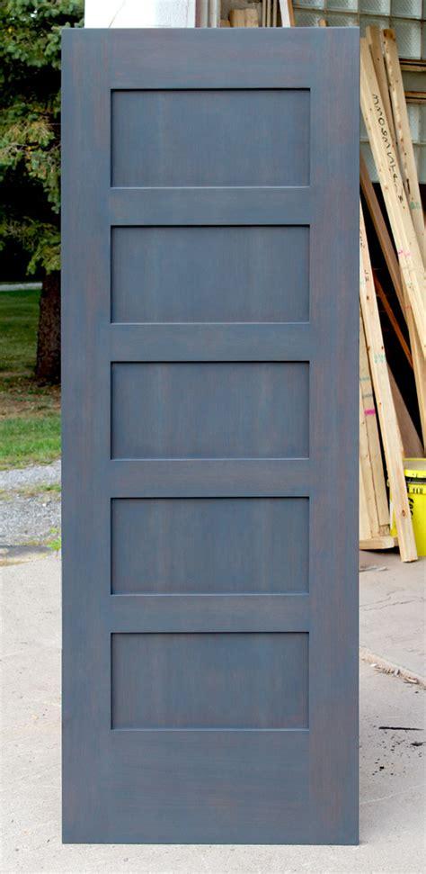 five panel interior doors interior wood five panel shaker doors for sale in michigan