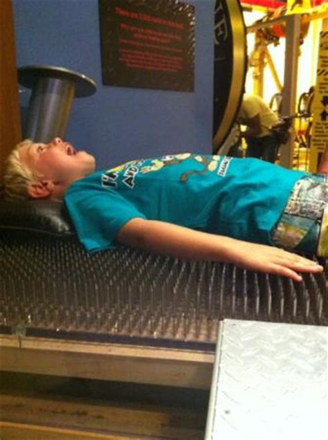 Bed Of Nails Reviews by Lying On A Bed Of Nails Picture Of Wonderworks Panama