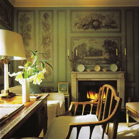 Hicks And Hicks Country Style 375 Best Images About Decorating With Green On David Hicks Happy And Green