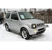 1999 Suzuki Jimny WIDE Pictures