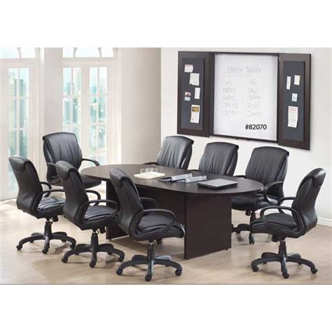 ndi office furniture ndi office furniture racetrack conference table 71 quot l