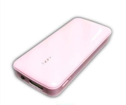 Power Bank Gmc 5600 Mah Reall powerbank mod pw 05 5600mah 4000mah real pc prime