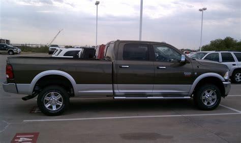 how long is a long bed truck my 2012 ram truck page daniel palm