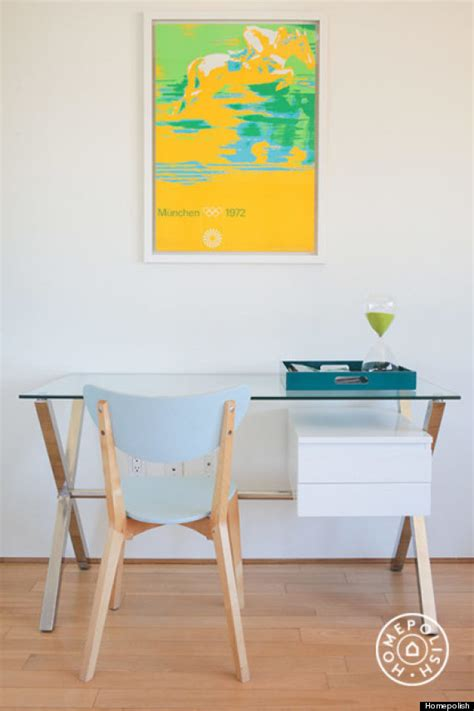 uplift desk won t go up 10 poster decorating ideas that won t remind you of a dorm