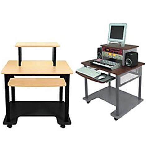 Studio Desks Tables Workstations Guitar Center Studio Desk Guitar Center