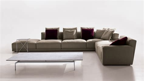 b b divani italia luis modular sofa b b italia muebles productos e interiors