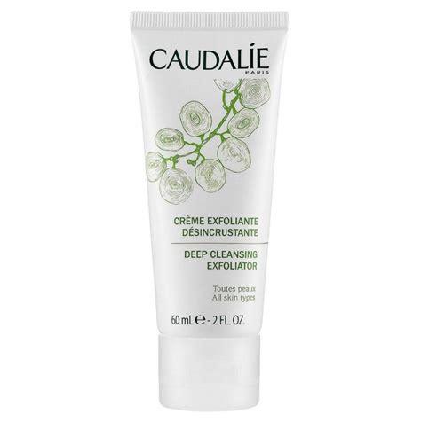 Caudalie Detox Review by Caudalie Cleansing Exfoliator Reviews Photo