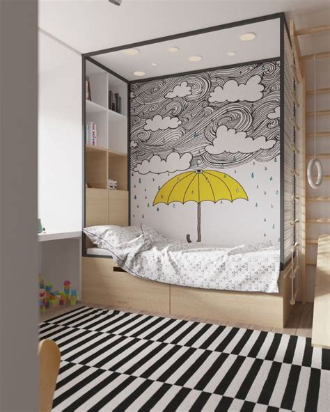 Children S Bedroom Murals by 25 Best Painted Wall Murals Ideas On Wall Murals Painted Wall And Mural Ideas