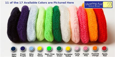 hearing colors hearing aids colors www pixshark images galleries