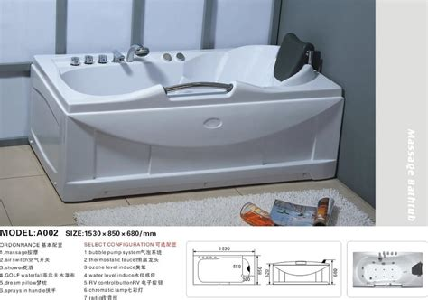 massage bathtubs massage bathtub bathtub