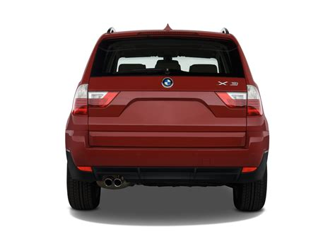 2008 bmw x3 review 2008 bmw x3 reviews and rating motor trend
