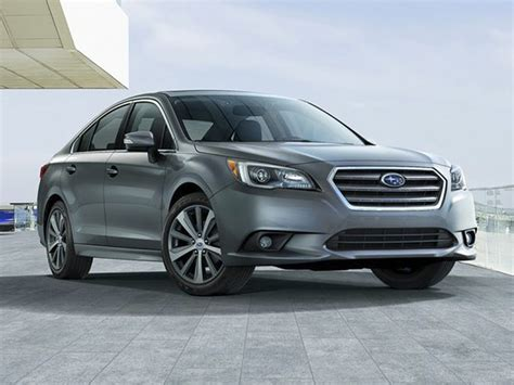 subaru legacy custom 2015 2015 subaru legacy price photos reviews features