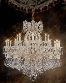 Lighting For Dining Room by Crystal Chandeliers For Traditional Dining Rooms