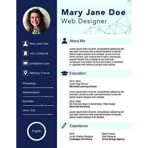 10 Best Free Resume Cv Templates In Ai Indesign Word Psd Formats 36 Sle Cv Templates Pdf Doc Free Premium Templates
