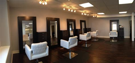 Decorating With Mirrors by Featured Salon Lush Hair Salon