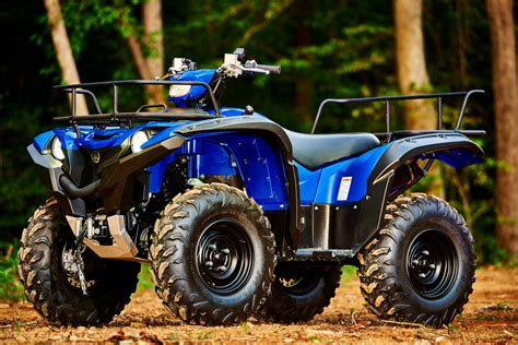 2016 yamaha grizzly rear seat 187 2016 yamaha grizzly 700 eps test with