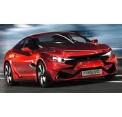 Mitsubishi Eclipse R Concept  YouTube
