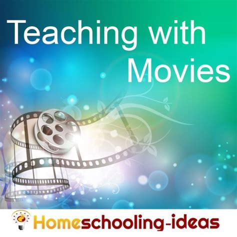 themes in an education the movie teaching with movies