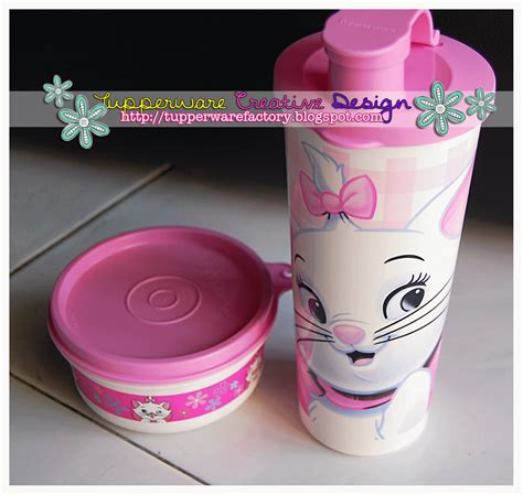 Tupper Ware Tumbler 260ml tupperware creative design overseas tupperware february 2013