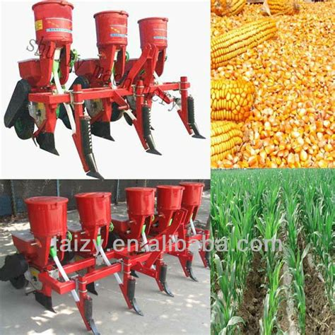 Seed Planter For Sale by Sale Corn Seed Planter For Agricultural Seeding