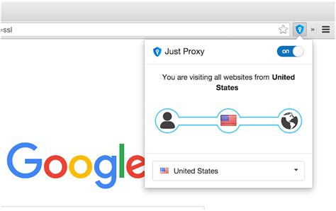 chrome extension vpn just proxy vpn 免費安全翻牆跨地域封鎖 chrome 插件 techorz 囧科技