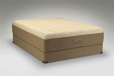 The Grandbed King Grandbed Mattress And High Profile Tempur Pedic Bed