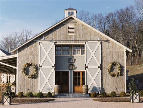 Barn Shed House by 20 Unique Barndominium Designs Salter Spiral Stair