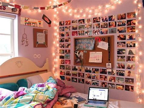 photo collage for bedroom wall 15 awesome diy photo collage ideas for your dorm or
